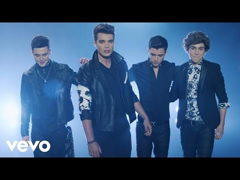 Union J - Loving You Is Easy Music Videos