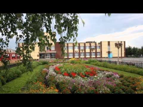 Гимн Красноярского района Самарской области