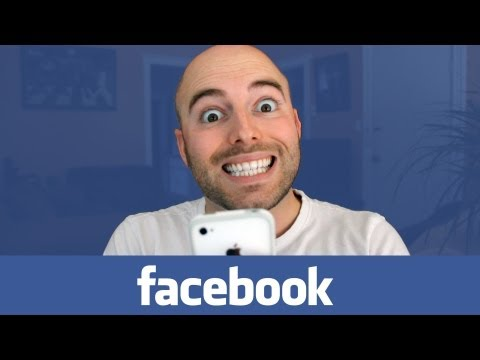 The 10 Types of People on Facebook