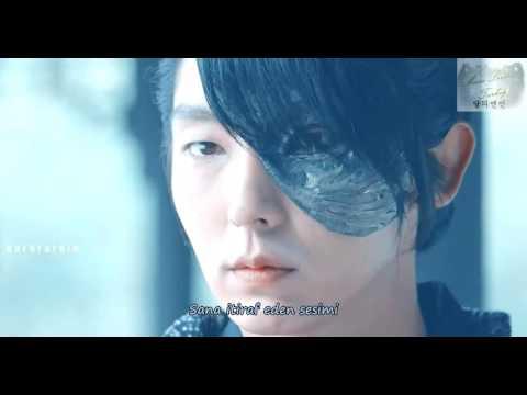 (Türkçe Altyazılı) Epik High Ft. Lee Hi - Can You Hear My Heart (Moon Lovers OST Part 6)