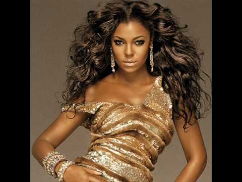 Ashanti - Where I Stand