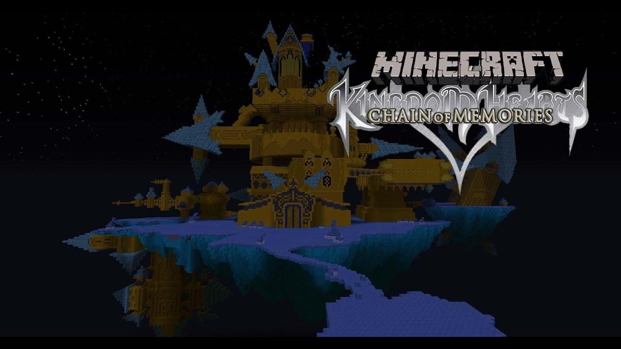 Castle Oblivion Minecraft Memories Castle Oblivion