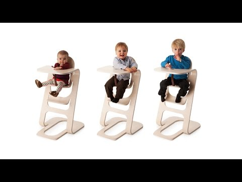 ONE Highchair by NOtoys