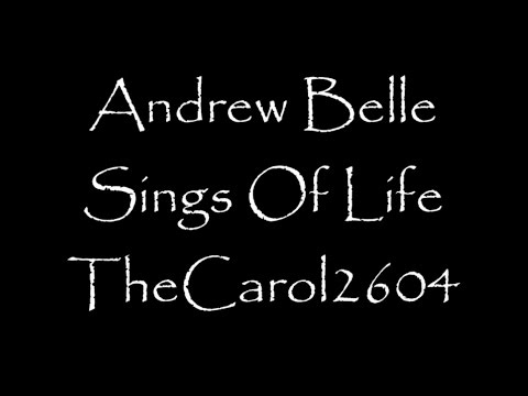 Andrew Belle - Signs Of Life