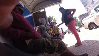 Ethiopia :Qin Leboch (ቅን ልቦች) Tv show Ep 20 Part 2
