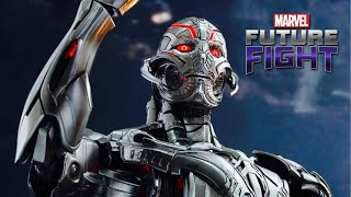 NO STRINGS ON ME  | Marvel Future Fight