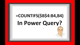 Power Query Running Count Based on Row Condition – Excel Magic Trick 1588