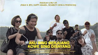 Pakle ft. RPH, Happy Asmara, Ndarboy Genk & Pendhoza - Aku Sing Berjuang Kowe Sing Disayang