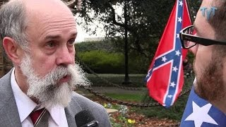 Confederates For Donald Trump Warn Of White Ethnic Cleansing - TYT Politics