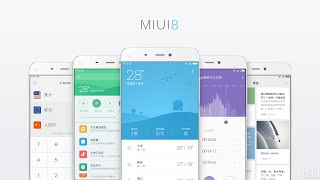 MIUI8 : MIUI8 All New Features!