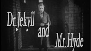 download lagu Dr. Jekyll And Mr. Hyde 1920 Silent Movie Horror gratis
