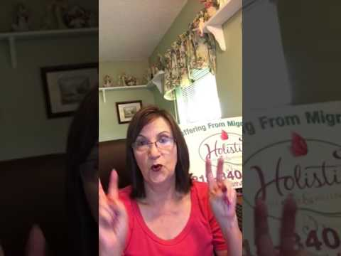 Living a healthy life with Lynne Wadsworth