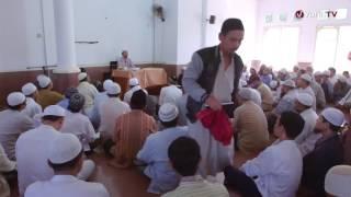 Pengajian Ekonomi Islam  Halal haram Muamalah Kontemporer   Ustadz Dr  Erwandi Tarmizi, MA