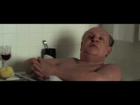 Hitchcock - Helen Mirren & Anthony Hopkins