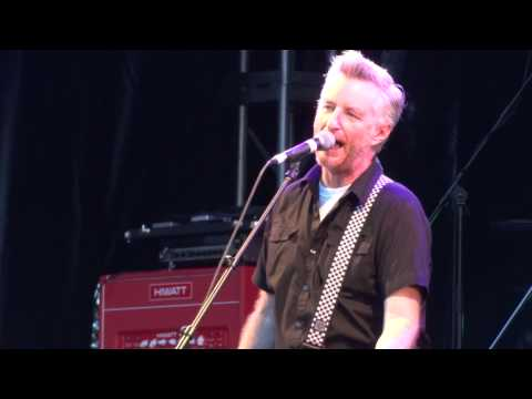 "Billy Bragg -  ""All You Fascists Are Bound to Lose"" - Galtres Festival, 26th August 2012"