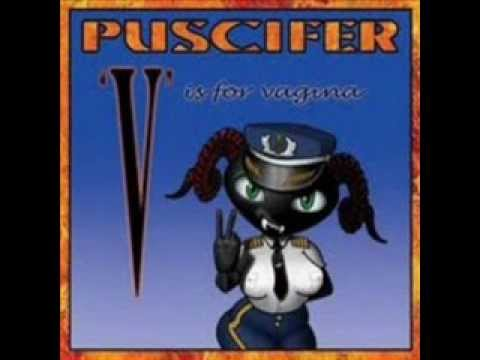 Puscifer - Lighten Up Francis