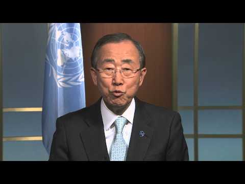 Secretary-General Ban Ki-moon releases new Report on the Work of the Organization
