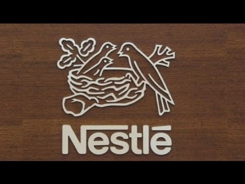 Nestle is drawn into the horsemeat scandal