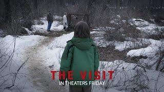 The Visit - In Theaters Friday (TV SPOT 23) (HD) - Продолжительность: 16 секунд