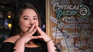 Critical Recap -- Episode 81: From Door to Door