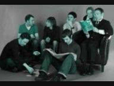 Belle And Sebastian - Mornington Crescent