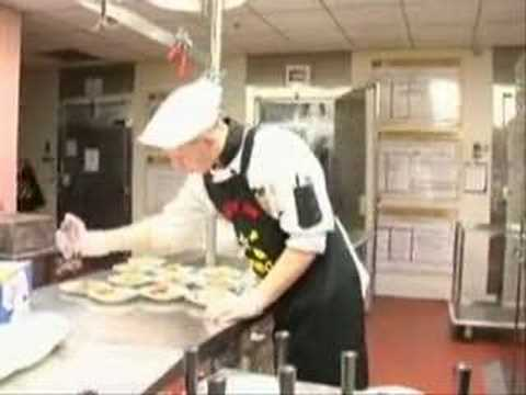 2006 Connelly Competition - Pentagon Channel News Clip