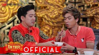 Thiên đường ẩm thực 2 | tập 12: Hồ Việt Trung thể hiện khả năng nấu nướng tuyệt vời.