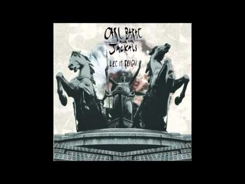 Carl Barat And The Jackals - Victory Gin
