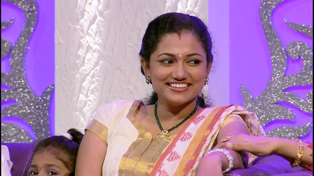 Veruthe Alla Bharya Season 2 I Episode 20 - Part 1 I Mazhavil Manorama