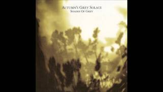 Watch Autumns Grey Solace Cold Sea video