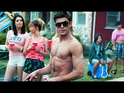 Neighbors Trailer 2014 Zac Efron, Seth Rogen Movie - Official [HD]