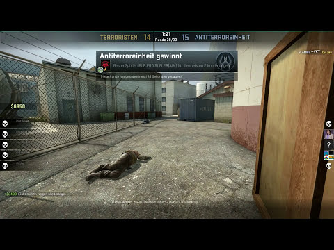 COUNTERSTRIKE # 48 - Außenspieler «»  Let's Play Counterstrike GO | HD