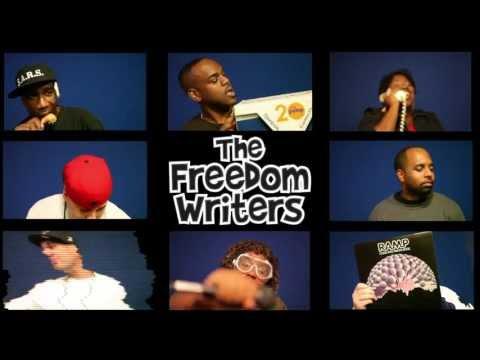 andre bryant freedom writers Freedom writers (2007 andre bryant kristin herrera gloria munez jaclyn ngan writers: richard lagravenese.