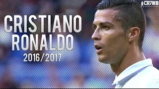 Cristiano Ronaldo ● Meet Me ● Magic Skills & Goals 2016-2017 | HD