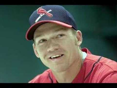 Scott Rolen Tribute Video