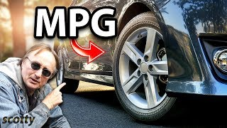How to Increase Gas Mileage in Your Car | Scotty Kilmer