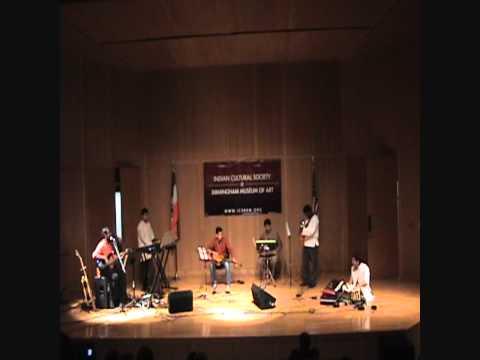 Raghupati Raghav Rajaram Instrumental Improvisation