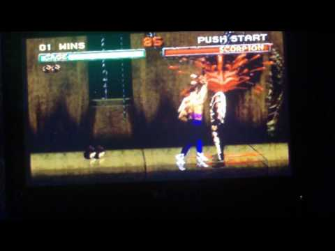 Tutorial gravando jogo para Sega Saturn