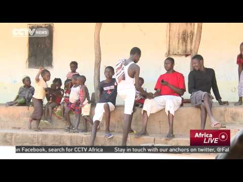 Gambia's Slavery History