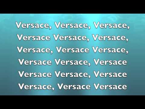 versace lyrics