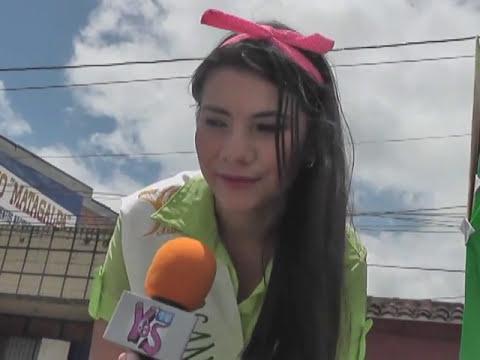 UCC Matagalpa realiza carnaval
