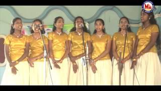Samghagaanam 37- India Thilangunnu