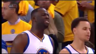 Draymond Green Dirtiest Plays Compilation [HD]