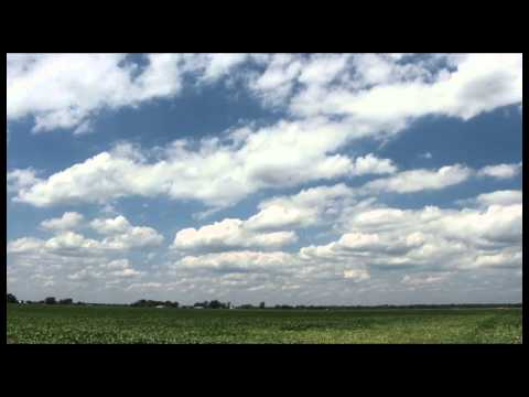 Clouds: Midland County, MI - July 19-20 2014