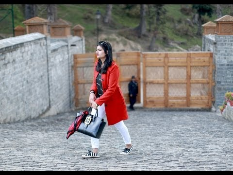 Kashmir Srinagar Trip
