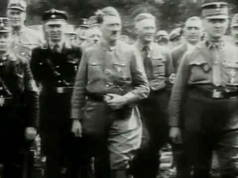 Adolf Hitler, La Vida del Fuhrer
