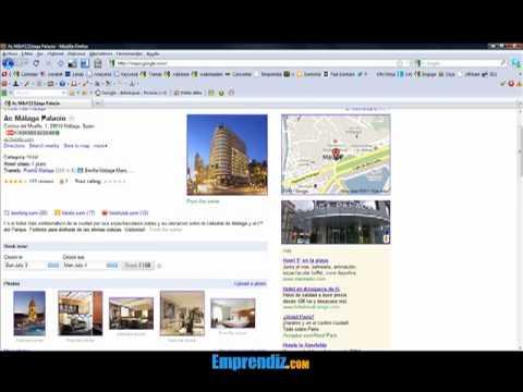 Truco Para Posicionar Tu Empresa en Google Maps