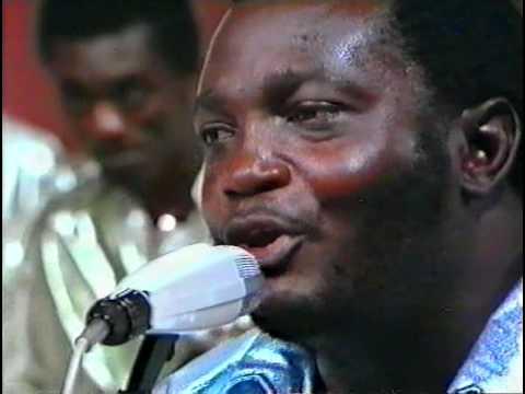 Falaswa (Franco) - Franco&le TPOK Jazz Télé Zaire 1975