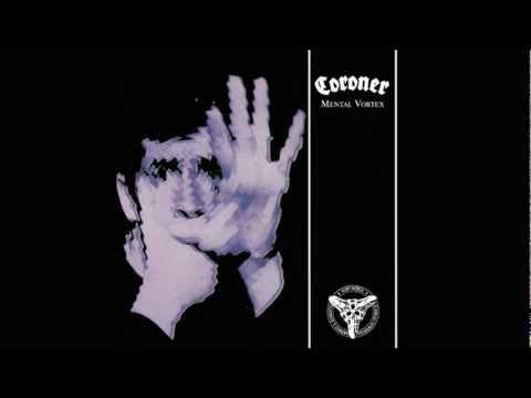 Coroner - Divine Step Conspectu Mortis