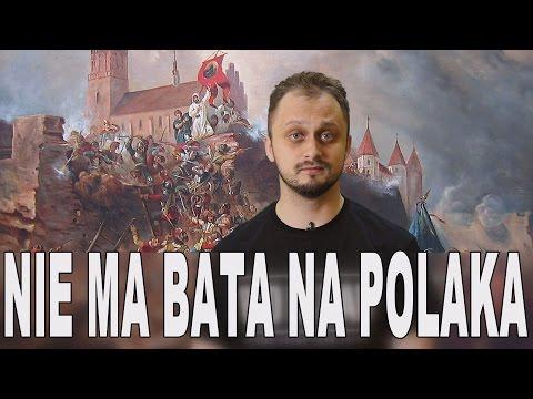 Nie Ma Bata Na Polaka. Historia Bez Cenzury